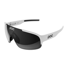 POC Crave Bike Glasses white